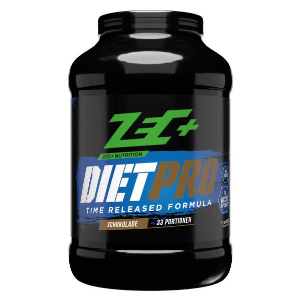 ZEC+ DIET PRO Mehrkomponenten Protein-Shake, verschiedene Sorten 1000g