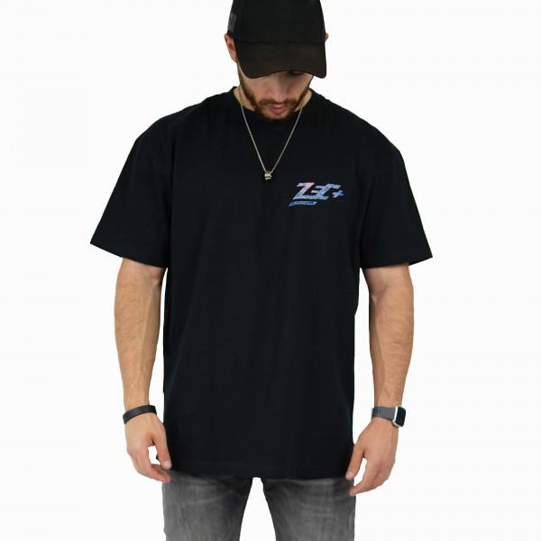 ZEC+ OVERSIZED T-Shirt