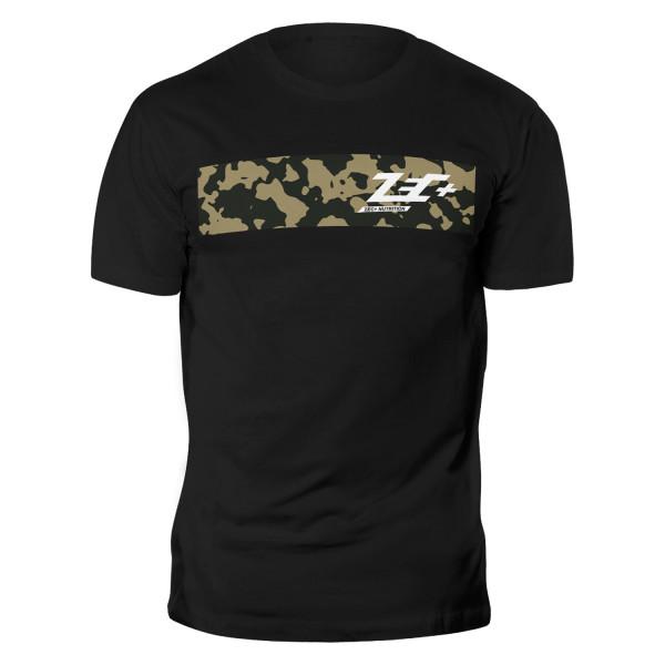 ZEC+ T-Shirt Camou Style | Verschiedene Farben