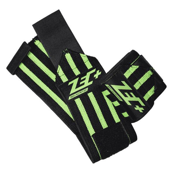 ZEC+ Handgelenk-Bandagen schwarz