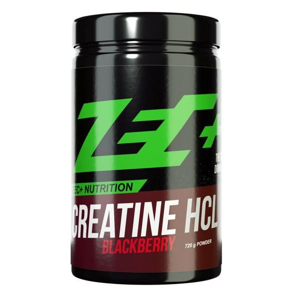 ZEC+ CREATINE HCL Pulver, verschiedene Sorten 720g