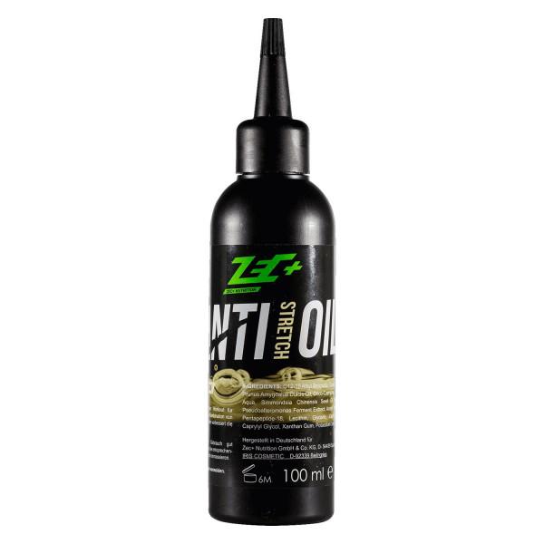 ZEC+ ANTI STRETCH OIL, 100ml