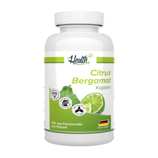 HEALTH+ CITRUS BERGAMOT Kapseln