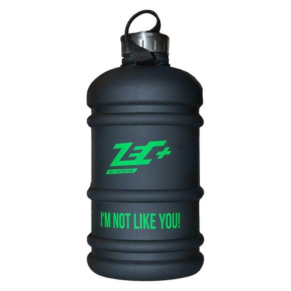ZEC+ WATER JUG Wasserflasche 2,2 Liter