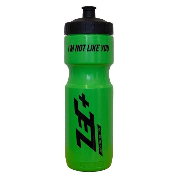 ZEC+ TRINKFLASCHE Grün 750 ml