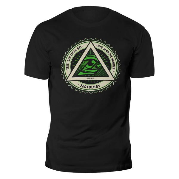 ZEC+ Zectology Shirt