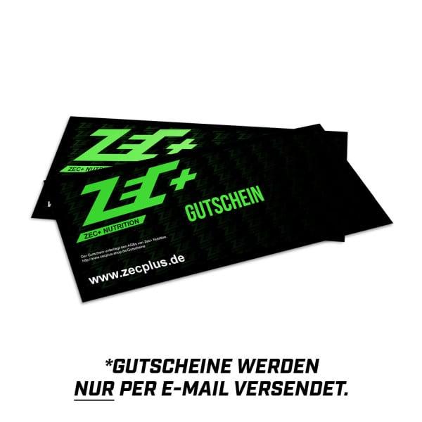 ZEC+ Gutschein