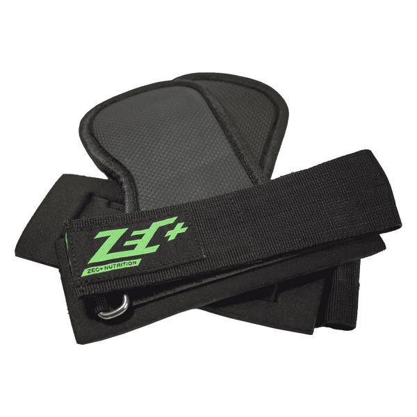 ZEC+ LIFTING GRIPS schwarz
