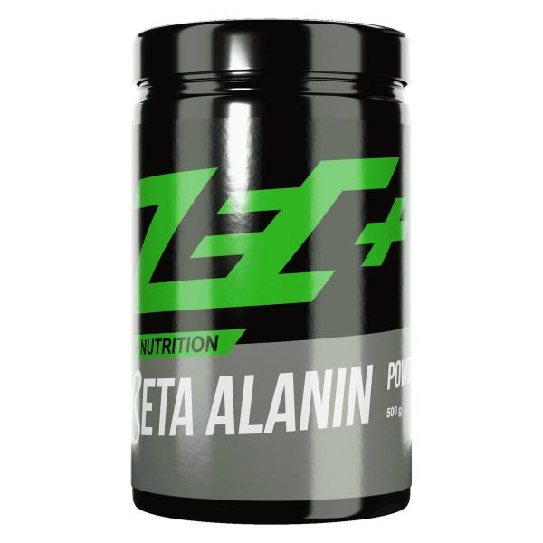 ZEC+ BETA ALANIN Pulver, 500g