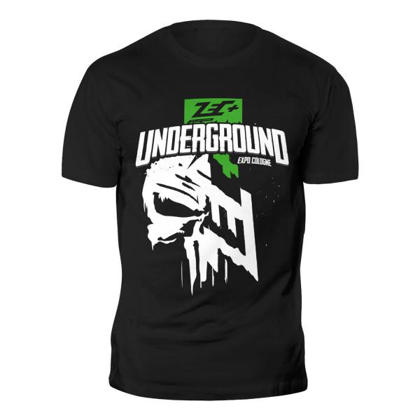 ZEC+ Underground Expo Shirt 2018