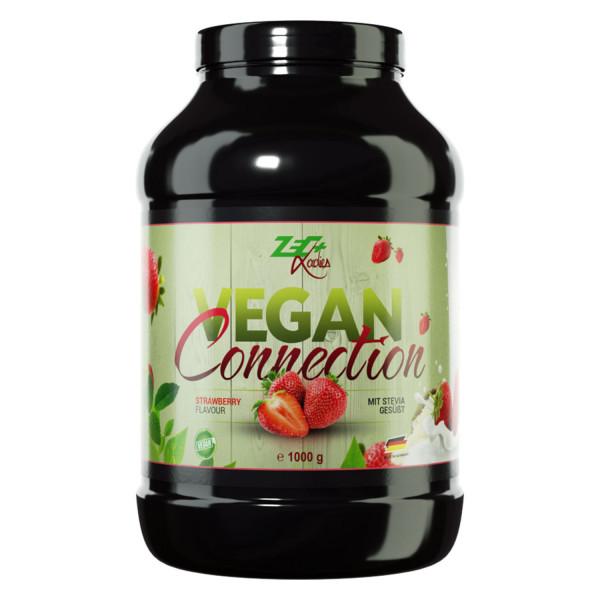 ZEC+ LADIES Vegan Connection