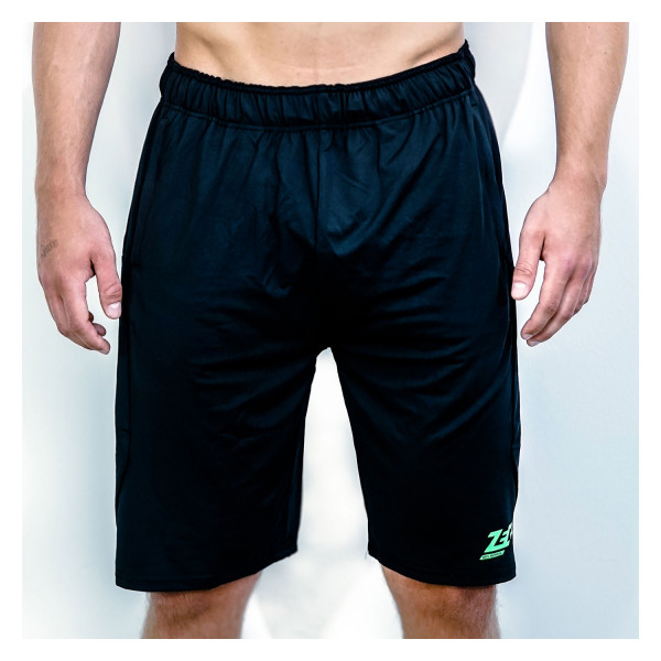 "ZEC+ Gym Shorts ""Lang"""