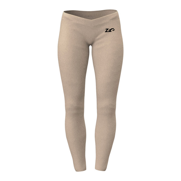 ZEC+ LEGGINGS NUDE GAL
